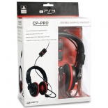 Гарнитура Stereo Gaming Headset CP-PRO