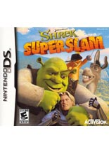 Shrek Super Slam (DS)