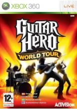 Guitar Hero World Tour Bundle (Xbox 360)