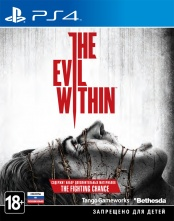 The Evil Within (PS4) (GameReplay) фото