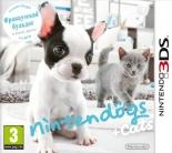 Nintendogs+Cats. Французский бульдог и новые друзья. Русская версия (3DS)