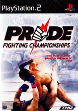 Pride Fighting Championships