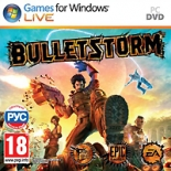 Bulletstorm (PC-Jewel)