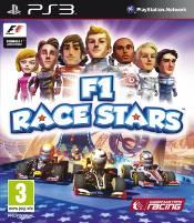 F1 Race Stars (PS3)