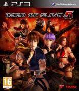 Dead Or Alive 5 (PS3) от GamePark.ru
