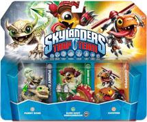 Skylanders: Trap Team ����� �� 3-� ������� �1