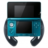 Руль Mario Kart 7 Steering Wheel (3DS) от GamePark.ru