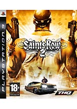 Saint's Row 2 (PS3)