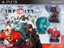 Disney Infinity (PS3) от GamePark.ru