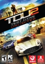 Test Drive Unlimited 2 (PC-Jewel)