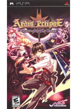 Aedis Eclipse Generation of Chaos (PSP)