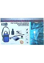 Комплект аксессуаров PSP Slim & Lite Sports Style Pack Kit (PSP)