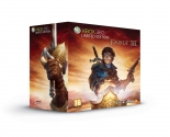 Microsoft Xbox 360 Slim (250 Gb) + Fable 3