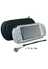 PSP Slim & Lite Ultra Security Kit