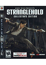 Stranglehold Collector's Edition (PS3)