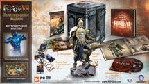 Герои VII. Меч и Магия. Коллекционное издание (PC-DVD)