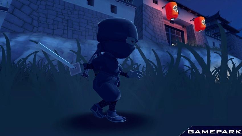 Скачать mini ninjas через яндекс