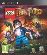 LEGO Гарри Поттер: годы 5-7 (PS3)