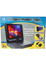 Portable Monitor Pack