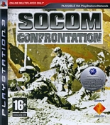 SOCOM: Confrontation (PS3) от GamePark.ru