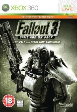 Fallout 3: The Pitt and Operation: Anchorage (Xbox 360)
