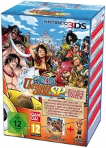 One Piece Unlimited Cruise SP Limited Edition (3DS)