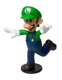 ������� Super Mario: Luigi (6��)