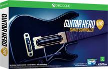 Guitar Hero Live Контроллер Гитара (XboxOne)