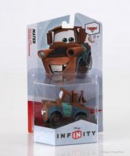 Disney Infinity: Mater