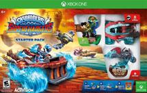 Skylanders SuperChargers Стартовый набор (Xbox One) от GamePark.ru