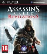 Assassin's Creed: Откровения. Специальное издание (PS3) (GameReplay) фото