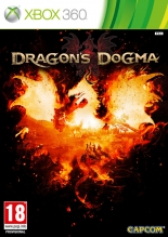 Dragon's Dogma (Xbox 360) (GameReplay)
