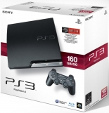 PlayStation 3  160 Gb