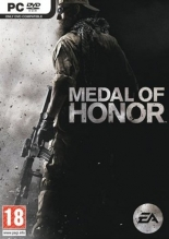 Medal of Honor (DVD-PС)