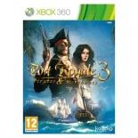 Port Royale 3: Pirates and Merchants (Xbox 360) от GamePark.ru