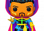 Фигурка Funko POP Marvel: Black Light – Dr. Strange (Exc) (48848)