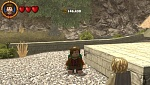 Скриншот LEGO lord of the rings (Xbox 360), 3