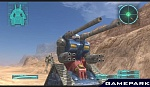 Скриншот Mobile Suit Gundam: Target in Sight (PS3), 4