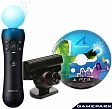 Скриншот PlayStation Move Starter Pack без полиграфии (PS3), 1
