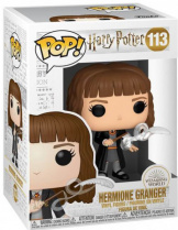 Фигурка Funko Harry Potter – Hermione w/Feather