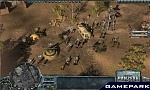 Скриншот Codename: Panzers - Cold War (PC-DVD), 3