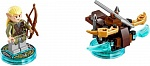 Скриншот LEGO Dimensions Fun Pack - The Lord of the Ring (Legolas, Arrow Launcher), 1