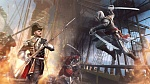 Скриншот Assassin's Creed 4 (IV) Black Flag (PS4), 1