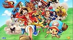 Скриншот One Piece: Unlimited World Red (PS3), 2