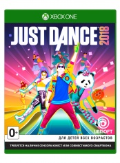 Just Dance 2018 (XboxOne)
