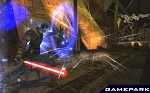 Скриншот Star Wars: The Force Unleashed (PS2), 6