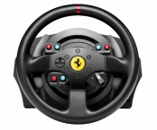 Руль Thrustmaster T300 Ferrari GTE EU Version, (PS4)
