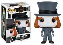 Фигурка Funko POP! Mad Hatter