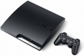 "Playstation 3 750Gb ""В"" (GameReplay)"