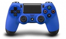 Controller Wireless DualShock 4 Wave Blue